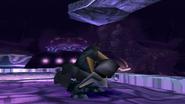 Minotaur uses Angry Roar