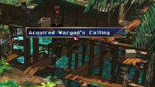 Wargod's Calling Chest