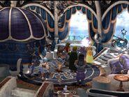Princess Lisa's room