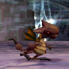 Swift Dragon