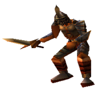 Knight of Sandora