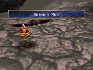 Erupting Chick Summon Roc