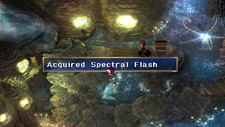 Spectral Flash Chest Moon that never sets