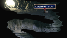 50 Gold Chest Limestone Cave