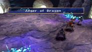 Swift Dragon uses Anger of Dragon