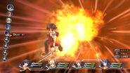 Flame Slash CS1