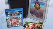 Trails of Cold Steel Limited Edition
