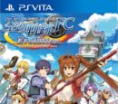 The Legend of Heroes: Sora no Kiseki - FC Evolution