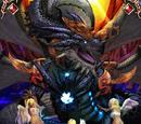 Leviathan Illuyankas