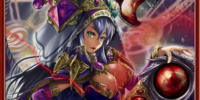 Grand Mage Olivia