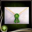 Green Letter EX