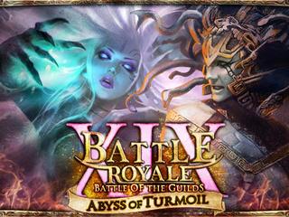 Battle Royale XIX Banner