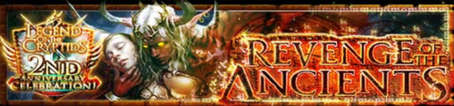 Revenge of the Ancients banner