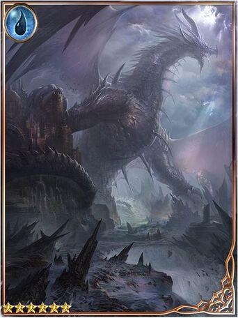 (Dusk) Bartholomaus, Dragon Emperor