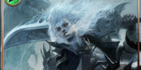 (Idol Slayer) Shmelzar, Marked Hero