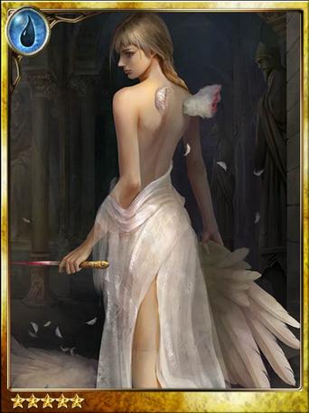 Impulsive Angel Agneta