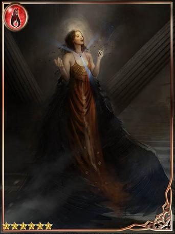 (Beatified) High Priestess Lunette