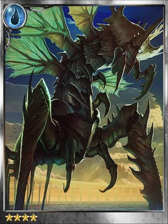 (Carapace) Giant Insectoid Lord