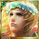 Isaac, Prince of Spring thumb