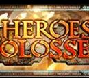 Heroes Colosseo XLVII