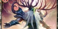 (Nurturing) Forest Chieftain Calist