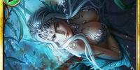 (Malignity) Drastic Mermaid Tatiana