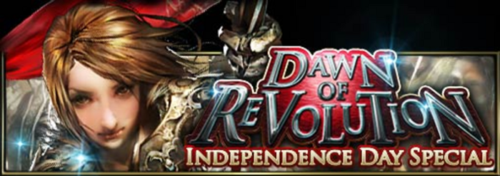Dawn of Revolution
