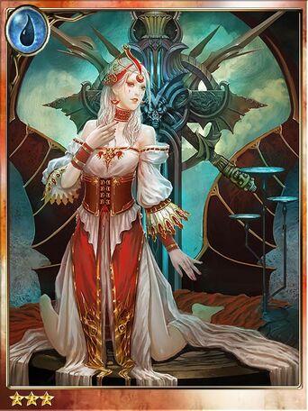 Mors, Goddess of Death