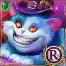 (T. W.) Delusive Cheshire Cat thumb