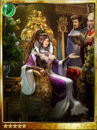 Imperial Maven Laverna
