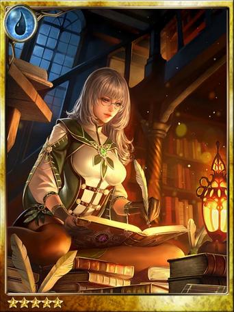 Sonia, Author of Epics