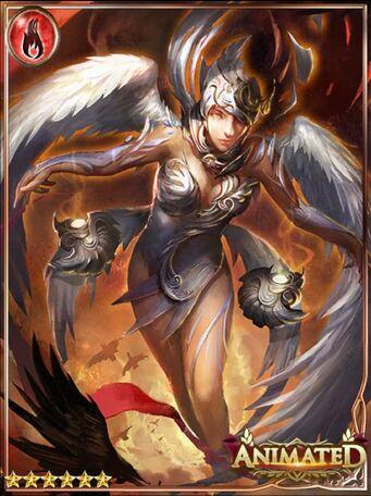 (Vigil) Sacrosanct Flame Vesta