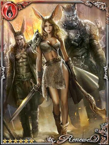 File:(Galvanizing) Rhona, Lapine Warrior.jpg
