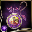 Purple Medaille EX