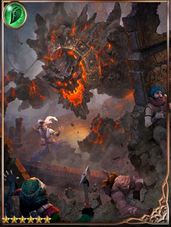 (Links) Digil's Gatekeeper Hector