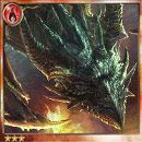 (Comfort) Temperance Scorch Dragon thumb