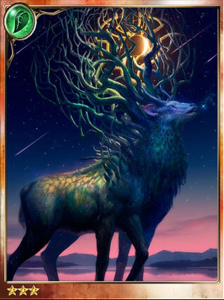 Moon Healing Spirit