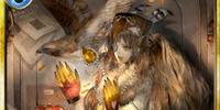 (Undemanding) Lovely Thief Ladyhawk
