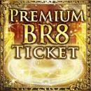 BR8 Premium Ticket