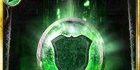 (Guard) Stalwart Forest Crest
