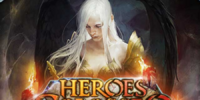 Heroes Colosseo XVII