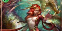 (T. G.) Merfolk Summoner Martina