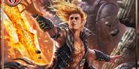 (Flamebond) Firecrest Bearer Oliver