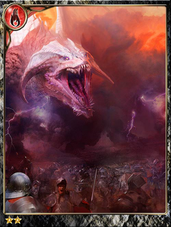 (Haven) Holy Dragon, Mighty Bulwark