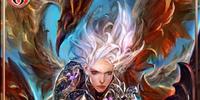 (Coeval) Raguel, Impulsive Seraph
