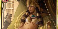 Sharifa, Auric Queen