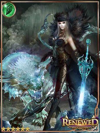 (Evanesce) Olesya, Enchanted Carver