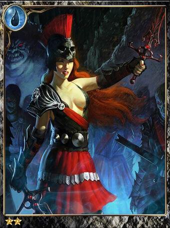 (Atone)-Obsidian-Battle-Maiden