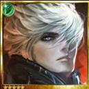 Aleph, Nameless Swordsman thumb