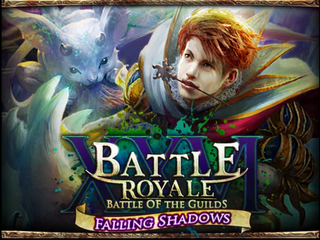 Battle Royale XXVI